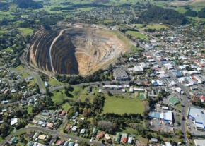 Macraes Mine Tours